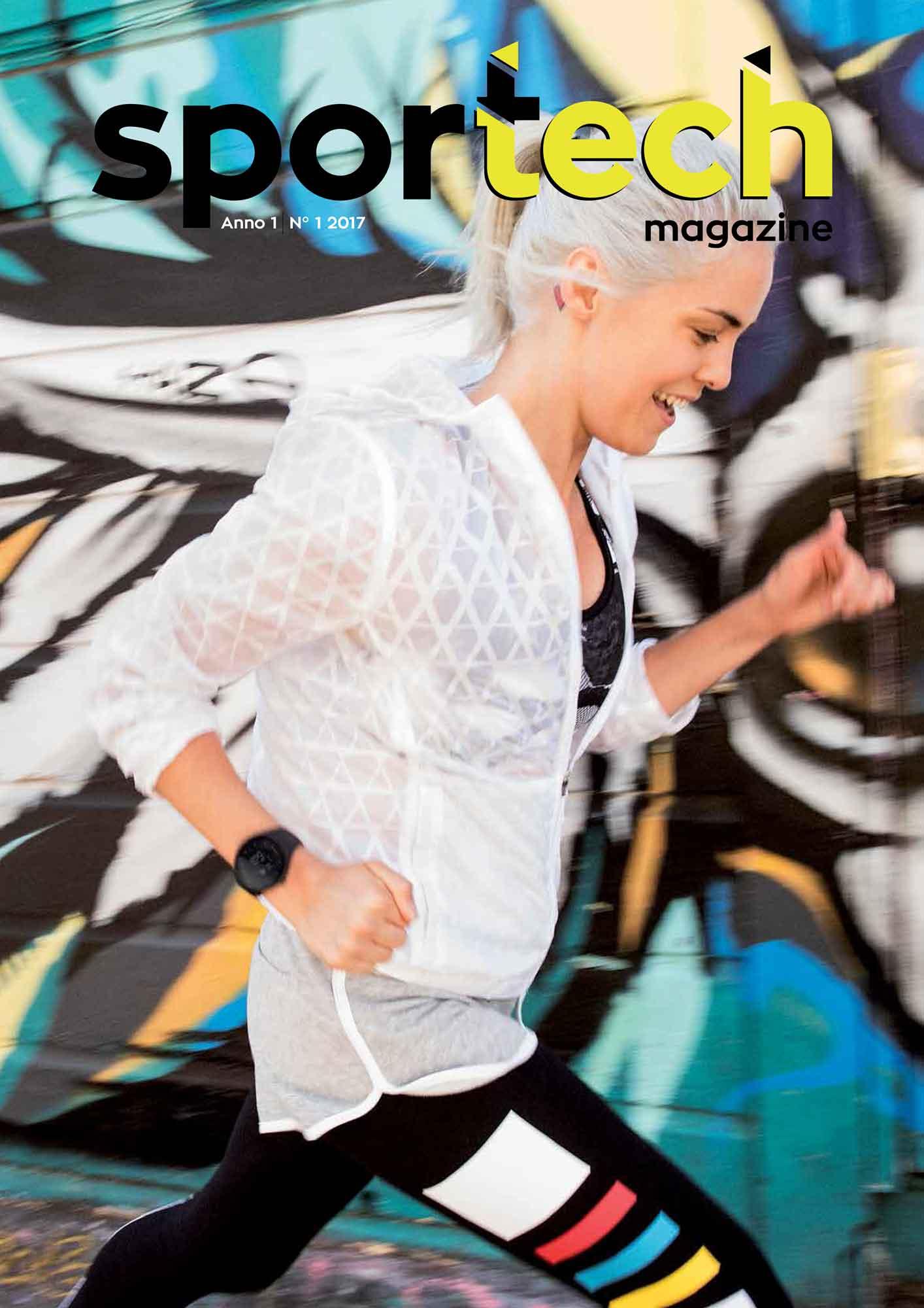 Sportech Magazine 0_2017