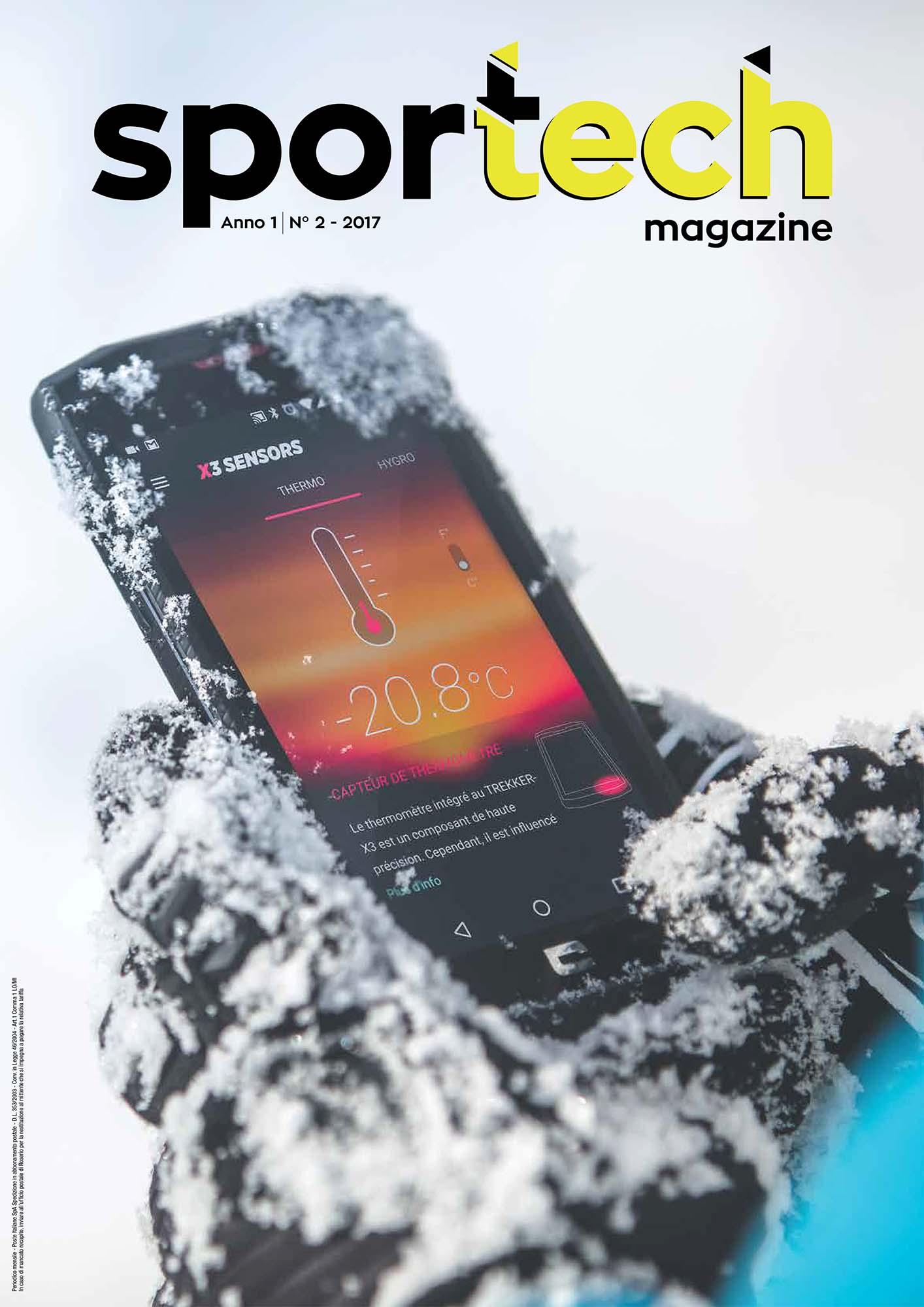 Sportech Magazine 2_2017